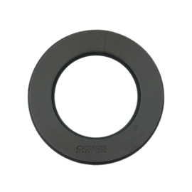 OASIS® BLACK NAYLOR BASE® Ring 30cm - 2 stuks