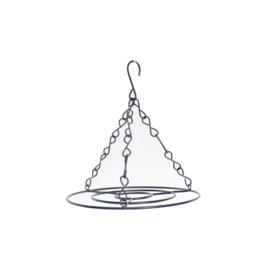 Metalen Hanger Rond