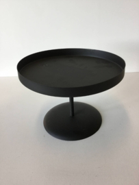 Tray Metal rond Groot