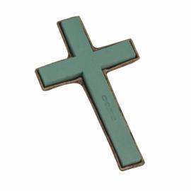 OASIS® BIOLIT® Kruis  42 cm - 4 stuks