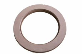 OASIS® BIO FLORAL FOAM Ring 25cm - 2 stuks