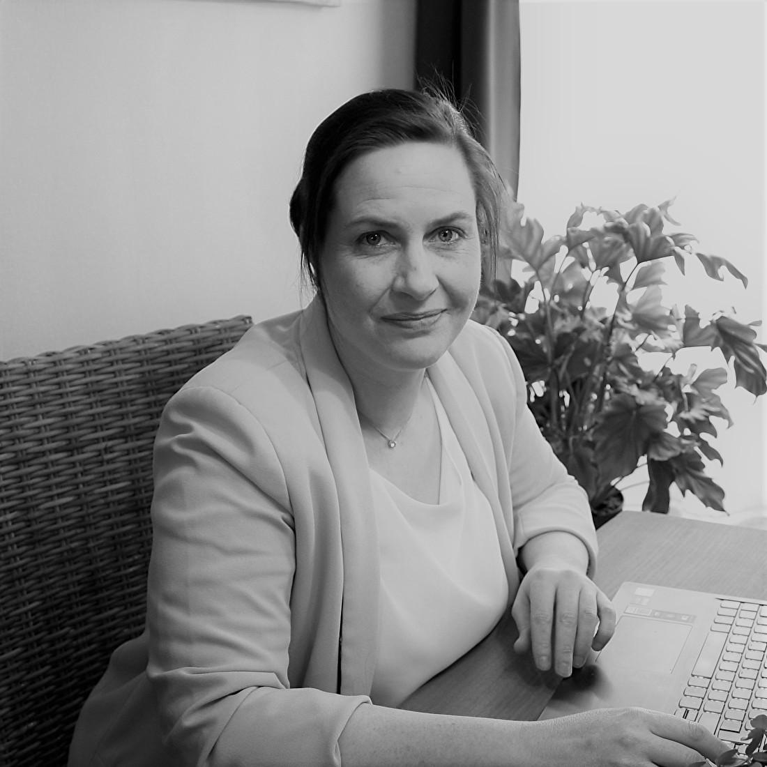 Vanessa De Wispelaere ReCreata