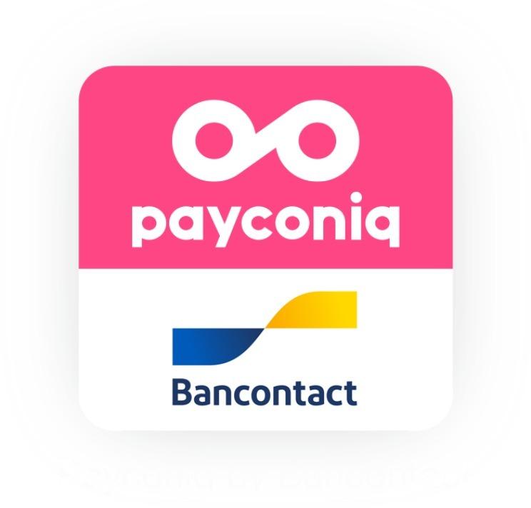 Payconiq Bancontact app