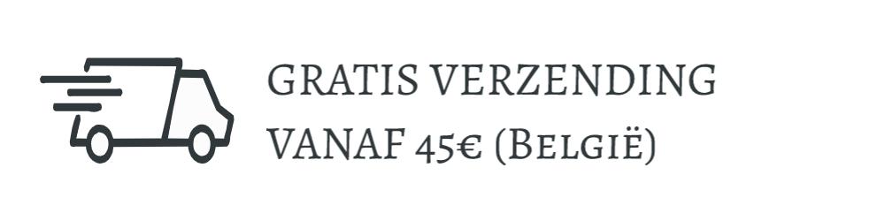 ReCreata - Gratis verzenden vanaf 45€ in België