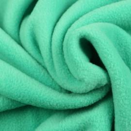 """Losse Fleece Stroken """"Turquoise"""""""