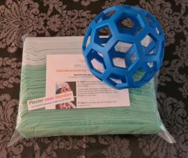 Doe-Het-Zelf-Maak Pakket Snuffelbal Jumbo