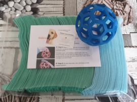 Doe-Het-Zelf-Maak Pakket Snuffelbal Medium