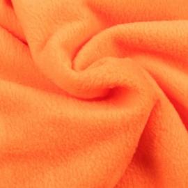 """Losse Fleece Stroken """"Oranje"""""""