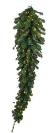 Hangende kerstboom