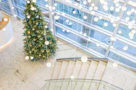 Arbre de Noël | Vienne