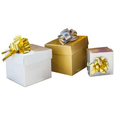 Cadeaux pour sous le arbre