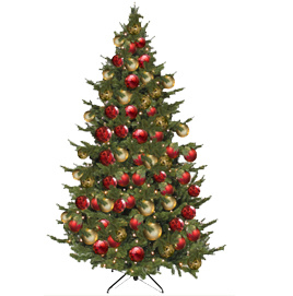 Kerstboom | Londen
