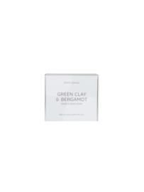 Zeep - Groene klei & Bergamot