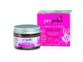 Genezende Bio Balsem - Propolis en Honing 30 ml