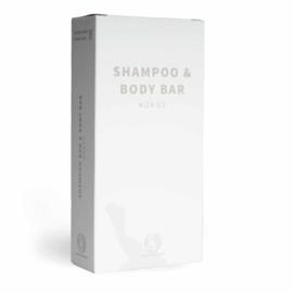 Shampoo & Body Bar - Kokos