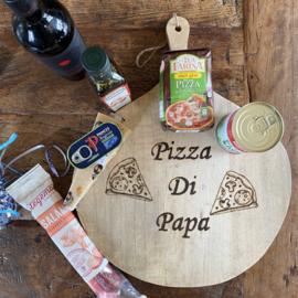 Pizza di Papa