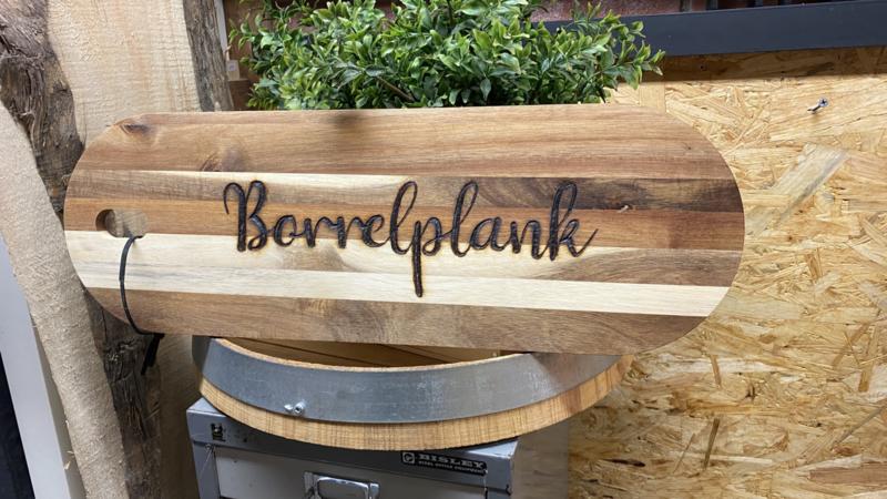 Borrelplank