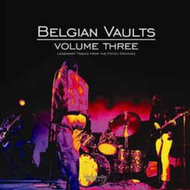 Various – Belgian Vaults Volume Three