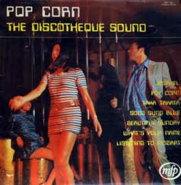 Discotheque Sound – Pop Corn