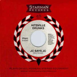 Hitsville Drunks – JC Says JC