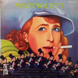 Mistinguett – Mistinguett
