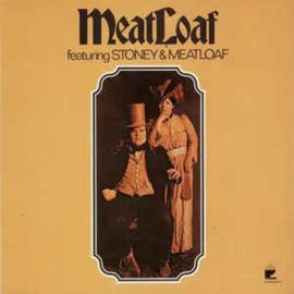 MeatLoaf – Featuring Stoney & Meatloaf