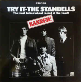 The Standells – Try It