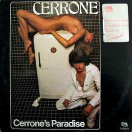 Cerrone – Cerrone's Paradise