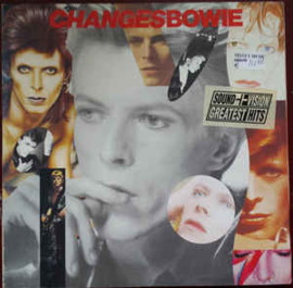 David Bowie ‎– Changesbowie