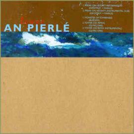 An Pierlé – Tower (Remixes)