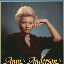 Anni Anderson – Anni Anderson