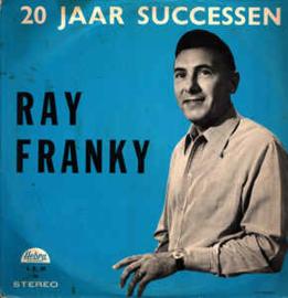 Ray Franky – 20 Jaar Successen
