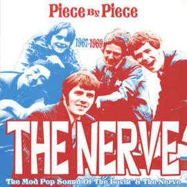 The Nerve – Piece By Piece (1967-1969 - The Mod Pop Sound Of The Lovin' & The Nerve)