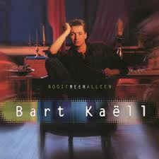 Bart Kaëll – Nooit Meer Alleen