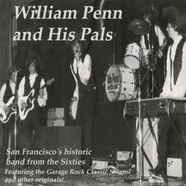 William Penn And His Pals ‎– Self / Titled