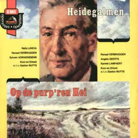 Armand Preud'homme – Heidegalmen / Op De Purp'ren Hei