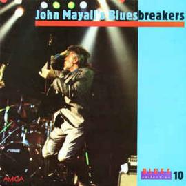 John Mayall's Bluesbreakers – John Mayall's Bluesbreakers