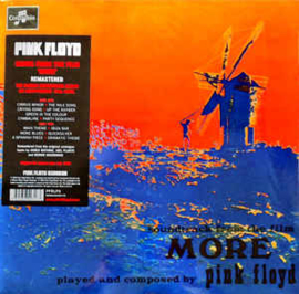 """Pink Floyd – Soundtrack From The Film """"More"""""""