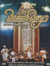 The Beach Boys – Good Vibrations Tour