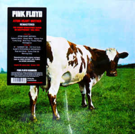 Pink Floyd – Atom Heart Mother