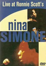 Nina Simone – Live At Ronnie Scott's