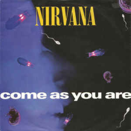 Nirvana – Come As You Are