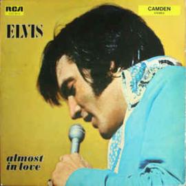 Elvis Presley – Almost In Love