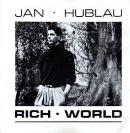 Jan Hublau ‎– Rich World
