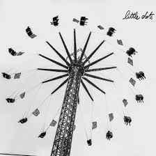 Little Dots – A Clear Running Stream
