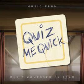Aram – Music From Quiz Me Quick