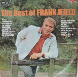 Frank Ifield – The Best Of Frank Ifield