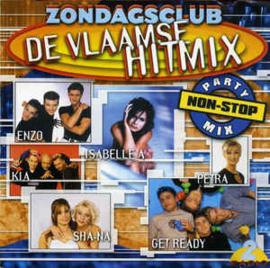 Various – De Vlaamse Hitmix Zondagsclub