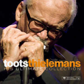 Toots Thielemans ‎– His Ultimate Collection
