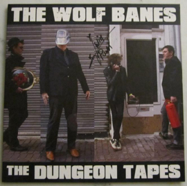The Wolf Banes ‎– The Dungeon Tapes